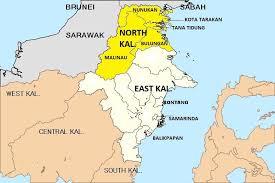 Propinsi Kalimantan Utara