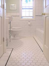 bathroom white tiles:  images about white subway tile bathrooms on pinterest vanities white subway tile bathroom and carrara marble