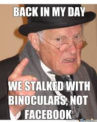 Back In My Day Old Man Memes. Best Collection of Funny Back In My ... via Relatably.com
