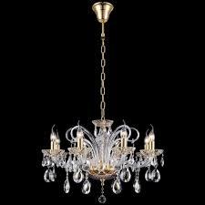 <b>Люстра Crystal Lux ICE</b> NEW SP8 купить в интернет-магазине ...