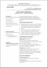 good resume templates sample templatex good resume templates