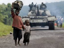 %name La guerra dimenticata del Congo, aggiornamenti da Bukavu di suor Delia Guadagnini   video