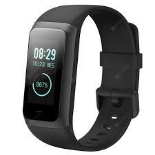 AMAZFIT Cor2 Black <b>Smart Wristband</b> Sale, Price & Reviews ...