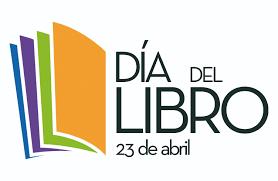 Resultado de imagen de 23 de abril Día Mundial del Libro