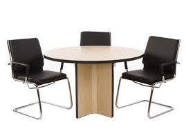 round office table and chairs alluring with additional home design ideas with round office table and alluring home ideas office
