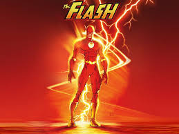 The Flash 1.Sezon 4.B�l�m