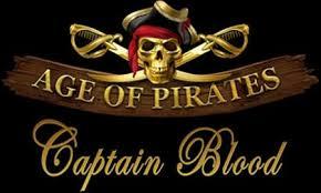 Resultado de imagem para captain blood