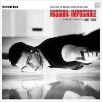 Elfman, Danny : Mission impossible - Record Shop Äx