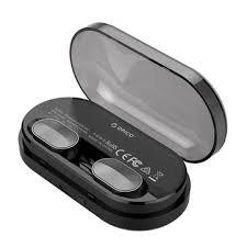 <b>orico m8</b> tws wireless bluetooth earphone deep noise cancelling ...