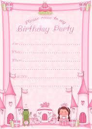 birthday invitation templates target printable princess birthday party invitations printable party htasusaf