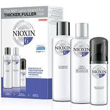 Купить <b>Набор</b> 3х-ступенчатая <b>система System</b> 6 <b>Nioxin System</b> 6 ...