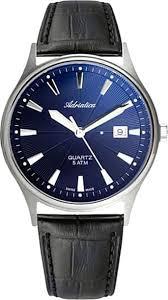 Купить наручные <b>часы Adriatica A1171</b>.<b>4215Q</b>