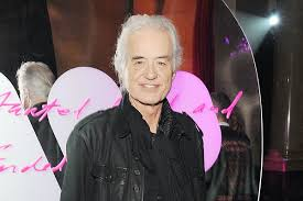 Jimmy Page Didn't Know <b>Led Zeppelin</b> Got Banned in Boston