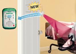 Sensor - <b>Wireless Infrared Motion Sensor</b>   Smart Caregiver