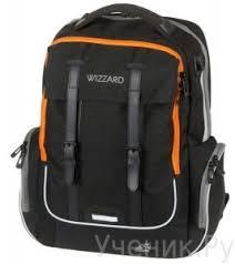 <b>Рюкзак</b> polar 15008 black в Вологде 🥇