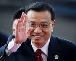 Image result for Li Keqiang