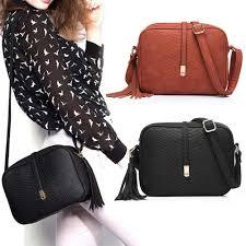 Women <b>Waist Bag Fanny</b> Pack <b>PU</b> Adjustable <b>Belt Purse</b> Small ...