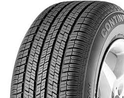 <b>Continental 4X4 Contact</b> - reviews and tests 2020 - theTireLab.com