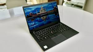 Finally, a Laptop I Recommend! - <b>Lenovo X1 Carbon</b> Review - 7th ...