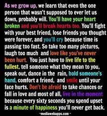 friendship make up quotes | best friend quotes that make you cry ...