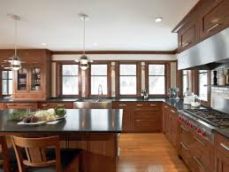 Kitchen Without Upper Cabinets Interior Design 19 Kitchens Without Upper Cabinets Interior Designs