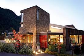 """Winterland dream"" - Review of Queenstown Park Boutique Hotel ..."