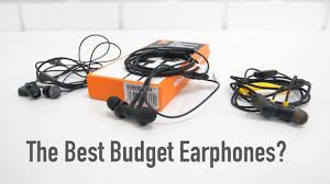 <b>Mi Dual Driver Earphones</b> Review & Compared with other Budget ...