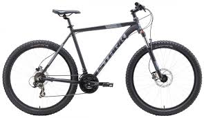 Велосипед <b>STARK</b> Hunter 27.2+ HD 2019, цена 28421 рублей ...