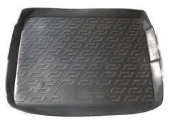 Коврик в багажник Peugeot 3008 (09-) твердый L.Locker доставка ...