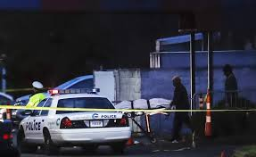 Image result for Police see no terrorism link in Cincinnati nightclub shooting that killed 1 and injured 15 others