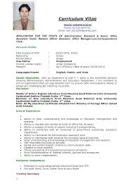 example resume for job application  resume sample for job apply    sample resume for job application examples  chaosz
