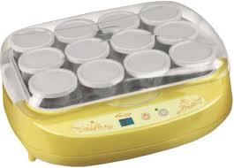 <b>Йогуртница 4002 Yellow</b> - Чижик