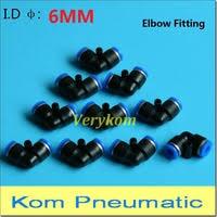 PV Union Elbow