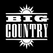 <b>Big Country</b> - Home | Facebook