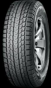 Зимняя шина <b>275/65 R17</b> 115Q <b>Yokohama</b> Ice Guard <b>G075</b>