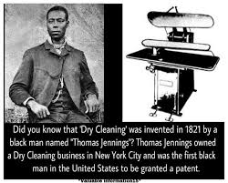 Image result for black inventions