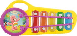 <b>Care Bears</b> Металлофон — купить в интернет-магазине OZON с ...