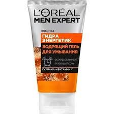 Купить L'Oreal Men Expert Гидра Энгергетик <b>бодрящий гель для</b> ...