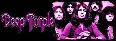 Resultado de imagen de deep purple logo
