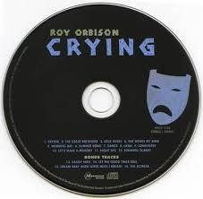Resultado de imagen para roy orbison crying