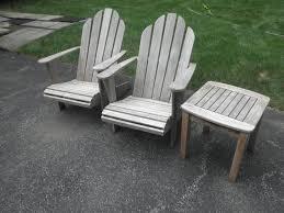ipe patio furniture