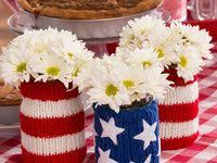 150 Best Red, White and <b>Blue</b> Crochet and <b>Knitting</b> ideas | crochet ...
