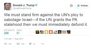 Image result for donald trump united nations
