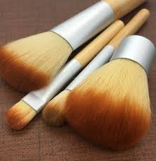 top 10 largest makeup brushes kit bamboo brands and get free ...