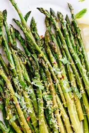 Perfect Roasted Asparagus Recipe - Cookie and Kate