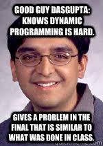 Dasgupta memes | quickmeme via Relatably.com