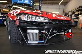 Car Feature The Garage Boso Speedhunters