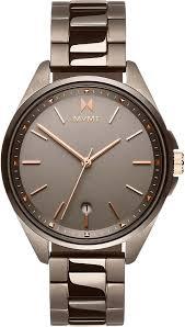 Наручные <b>часы MVMT</b> (МВМТ) — купить на официальном сайте ...