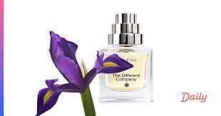Духи с ароматом ириса - Афиша Daily