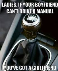 Driving Standard :) on Pinterest | Sticks, Hold Hands and Gears via Relatably.com